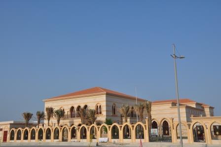 Al Zaarour Trading & Contracting